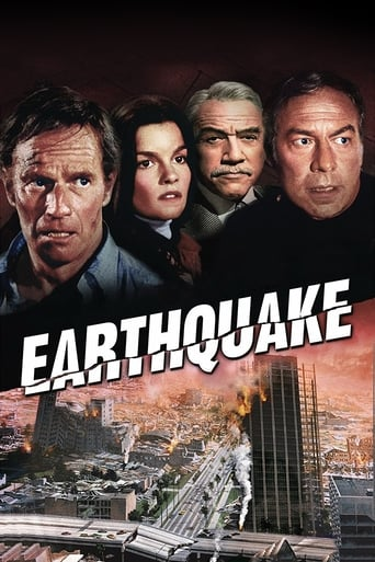 Poster of Earthquake