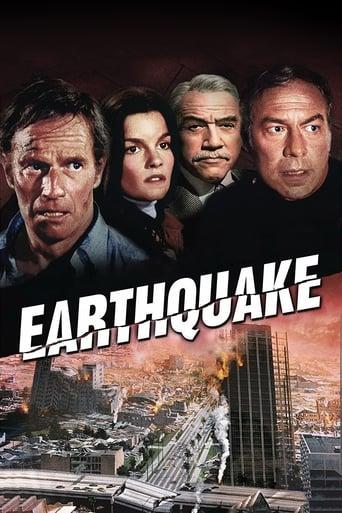 Poster of Earthquake