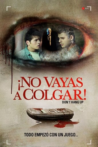 Poster of No cuelgues