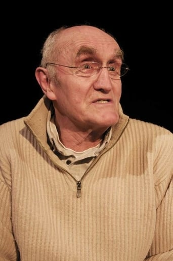 Image of Tim Barlow