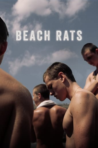 Poster of Beach Rats