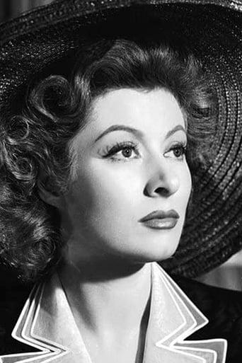 Image of Greer Garson