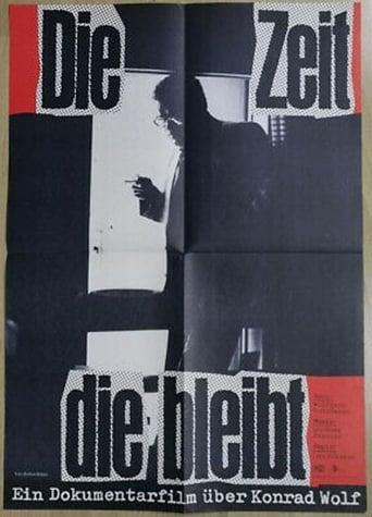 Poster of Die Zeit die bleibt