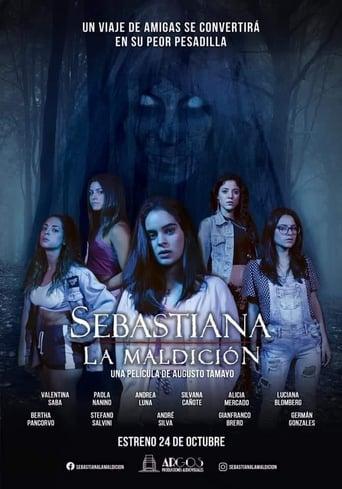 Sebastina: The Curse