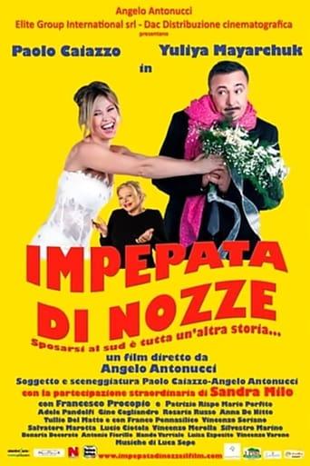Poster of Impepata di nozze