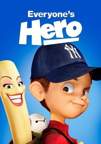 Poster of Everyone's Hero