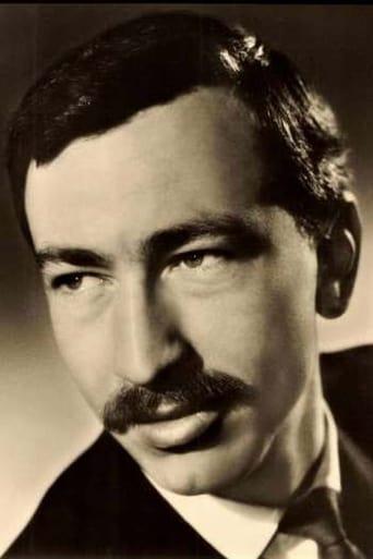 Image of Fred Düren