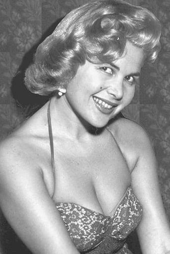 Image of Gloria Pall
