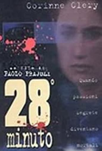 Poster of 28° minuto