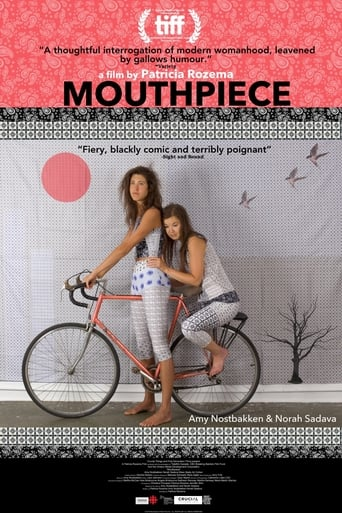 Poster of Mouthpiece