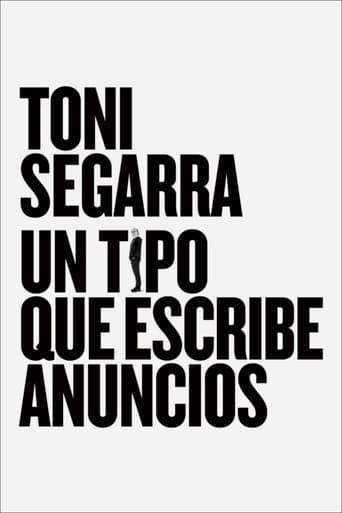 Poster of Toni Segarra: The Ads Writer