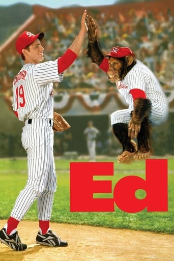 Poster of Ed