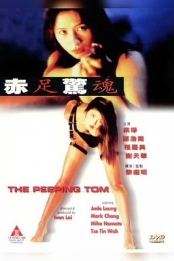 Poster of The Peeping Tom
