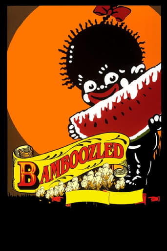 Poster of Bamboozled