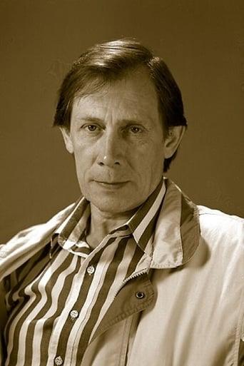 Image of Vasiliy Bochkaryov
