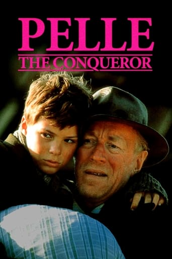 Poster of Pelle the Conqueror