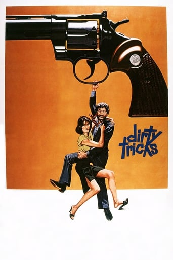 Poster of Dirty Tricks