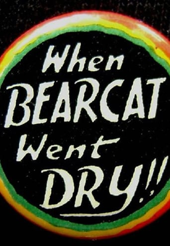 Poster of When Bearcat Went Dry
