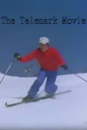 Poster of The Telemark Movie