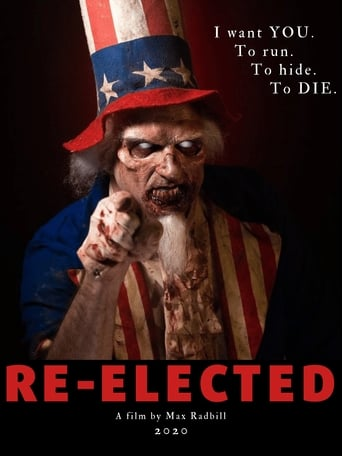 Re-Elected
