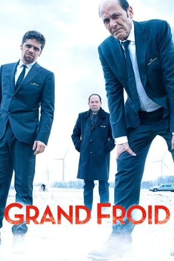 Poster of Grand froid