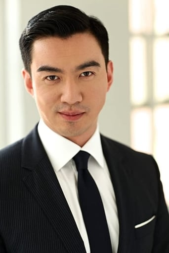 Image of Johnny M. Wu