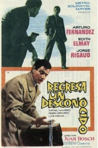Poster of Regresa un desconocido