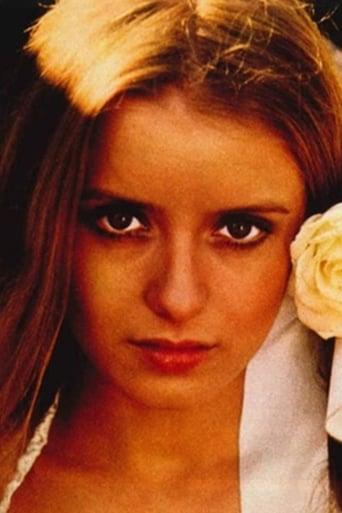 Image of Brigitte Petronio