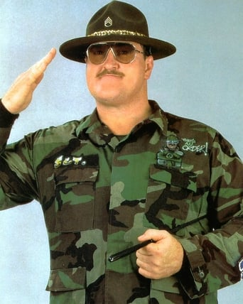 Image of Sgt. Slaughter