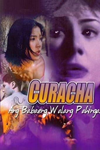 Poster of Curacha, Ang Babaeng Walang Pahinga
