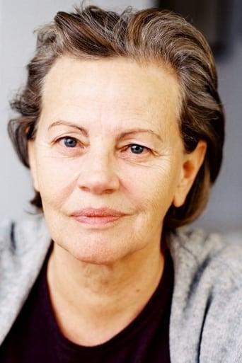 Image of Gudrun Ritter