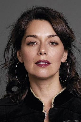 Image of Elvira Cristi