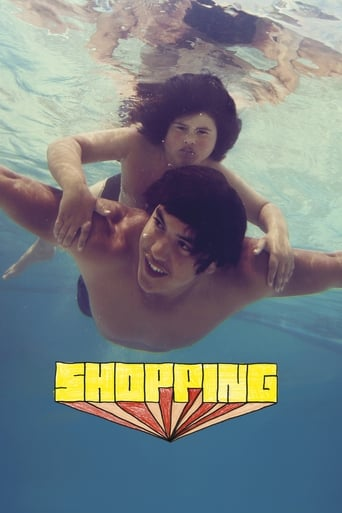 Poster of Shopping