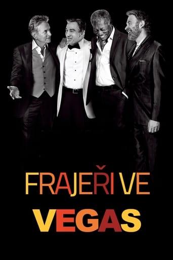 Poster of Frajeři ve Vegas