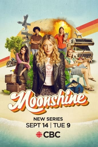 Poster of Moonshine