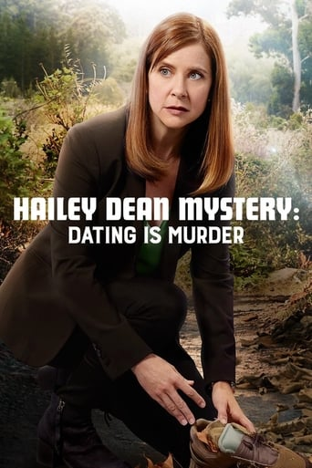 Poster of Hailey Dean Mystery: Dating Is Murder