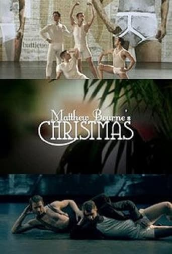 Poster of Matthew Bourne's Christmas