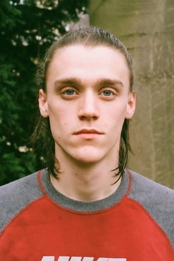 Image of Benedict Clarke
