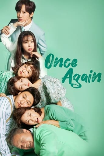 Poster of Once Again