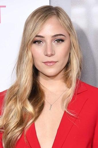 Image of Sophia Bernard