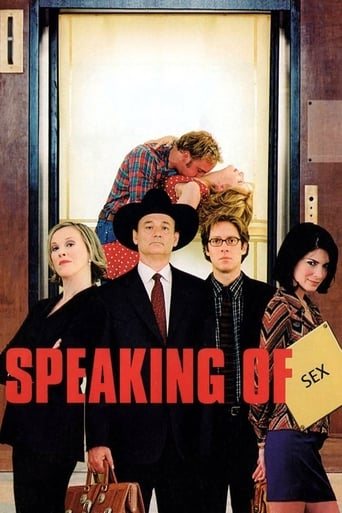 Speaking of Sex
