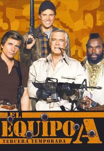 Temporada 3 (1984)