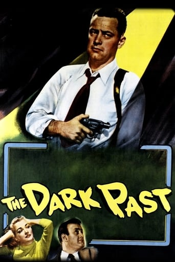 Poster of The Dark Past
