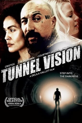 Poster of Tunnel Vision