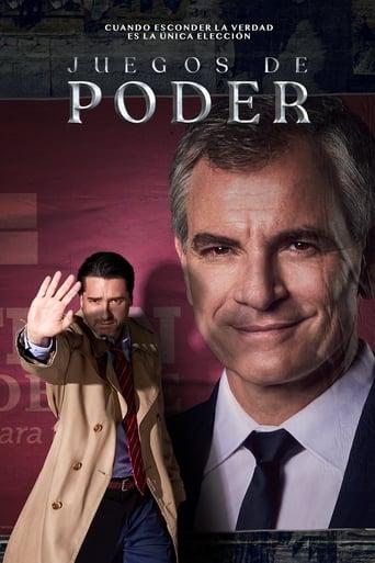 Poster of Juegos de poder