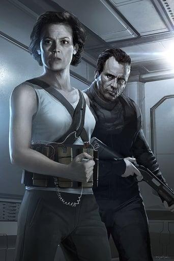Poster of Untitled Neill Blomkamp Alien Project