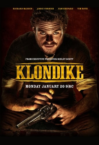 Poster of Klondike