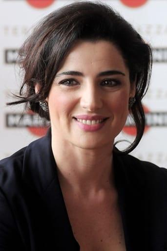 Image of Luisa Ranieri