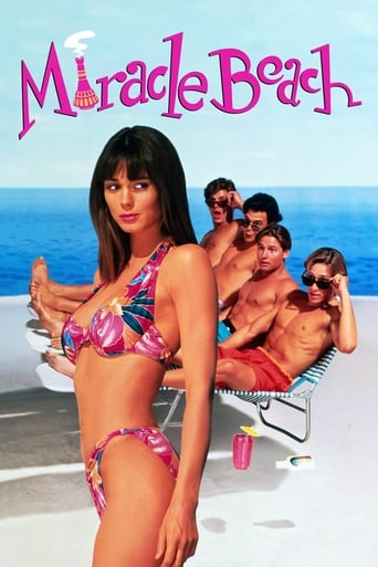 Poster of Miracle Beach
