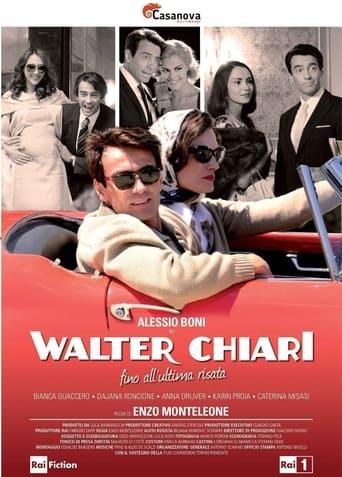 Poster of Walter Chiari - Fino all'ultima risata